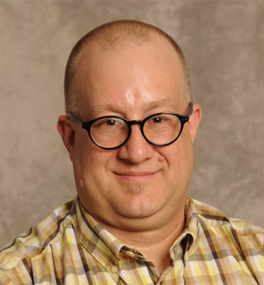 Brent Zaprowski
