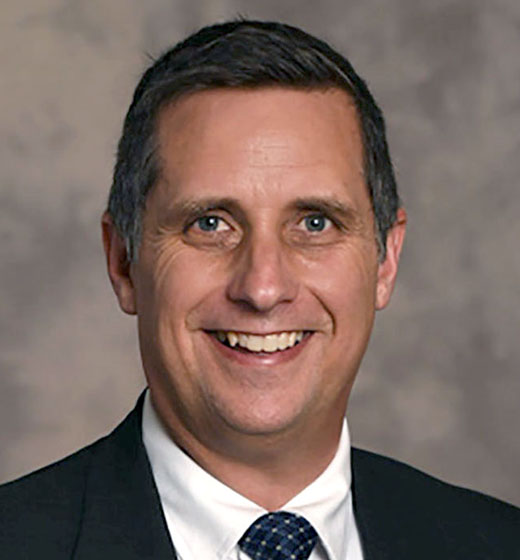 Brian Stiegler