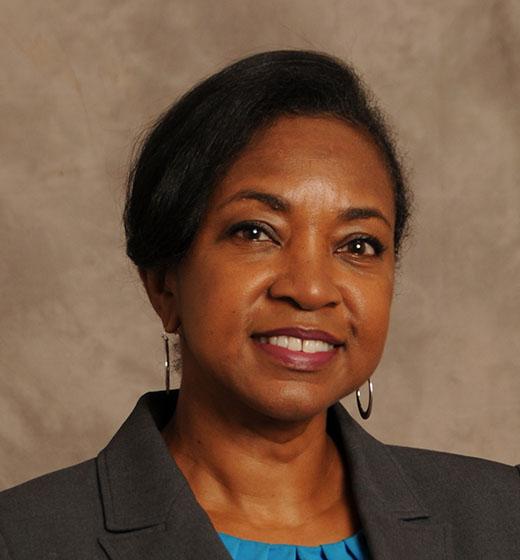 Crystal Dickerson