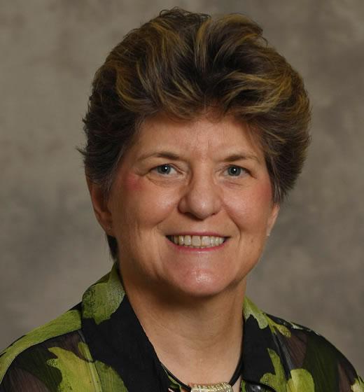 Debra Van Dyke