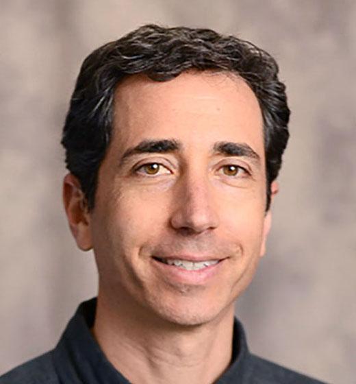 Eric Liebgold