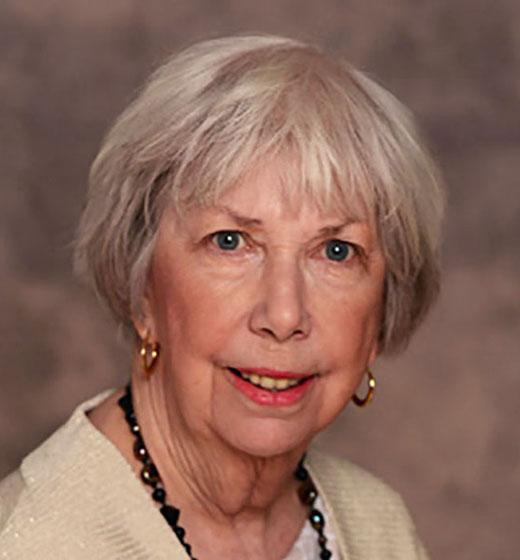 Elizabeth Curtin