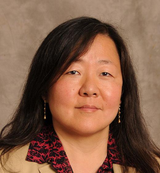 Ellen Kang
