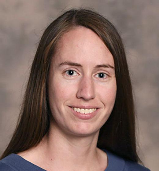 Erica Morris