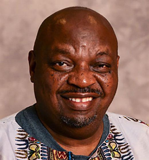 Fulbert Namwamba