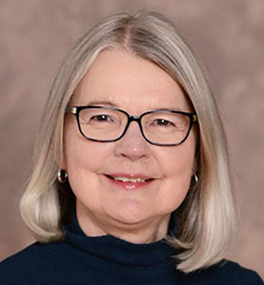 Gwen Beegle