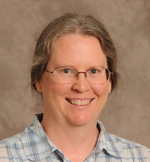 Gail Welsh
