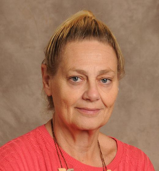 Gloria Horner