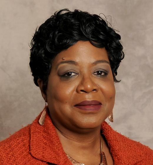 Iris Jenkins