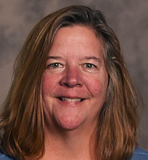 Jill Leisten