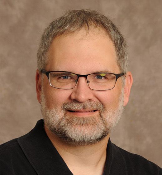 Michael Desper