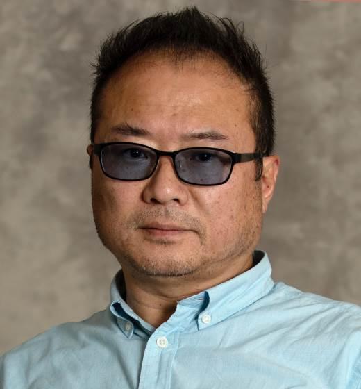 Jinchul Kim