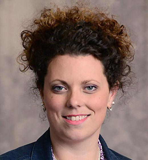 Lena Woodis