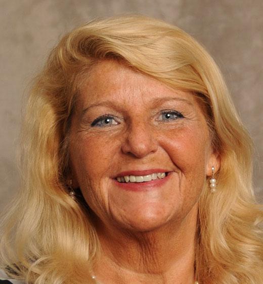 Lynn Lynch