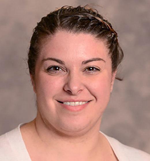Melissa Stoner