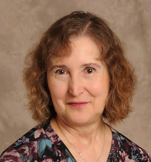 Martha Zimmerman
