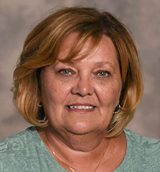 Patti Turpin