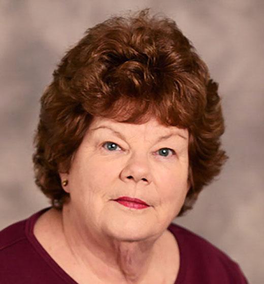 Pamela Olszewski