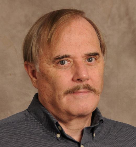 Randy Insley