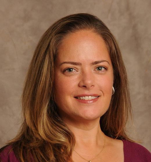 Rachel Buchanan