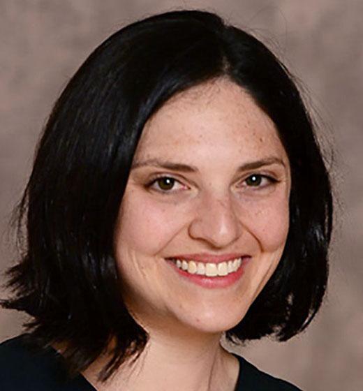 Stephanie Bernhard