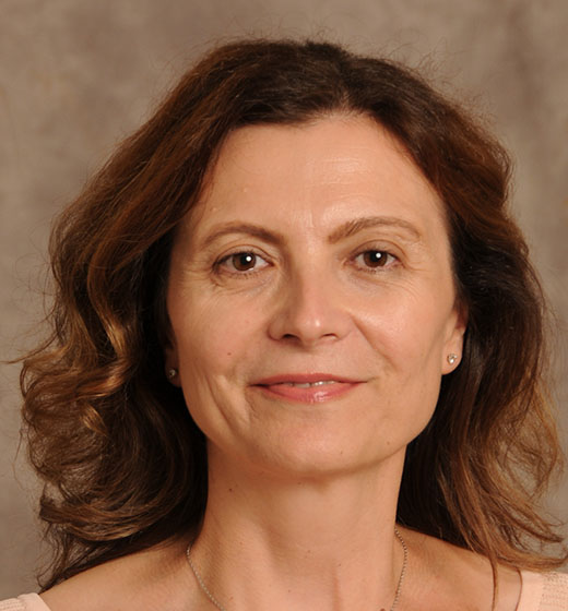 Silvana Chambers