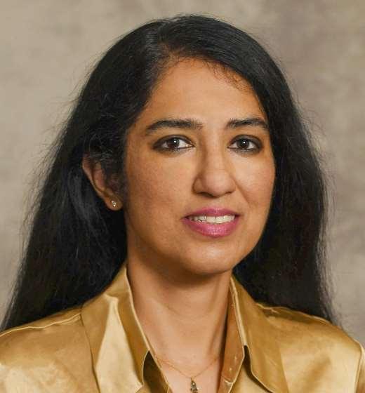 Vinita Agarwal