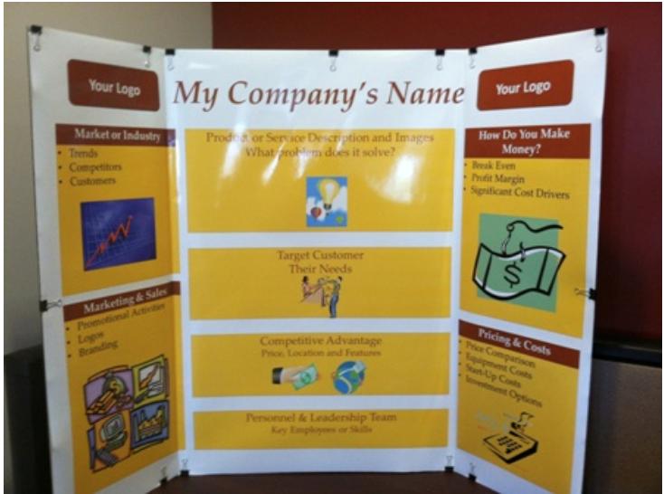 student entrepreneurship competitions