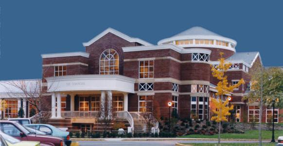 University Dining Services | Salisbury University