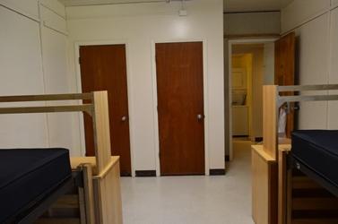 Chesapeake Hall Bedroom