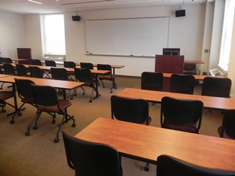 Choptank Hall Salisbury University