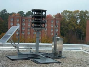 Emergency Alert System Salisbury University